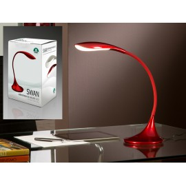 Swan flexo led rojo