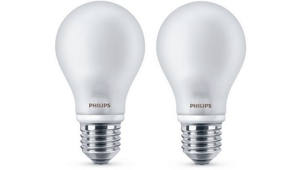 Philips led estándar